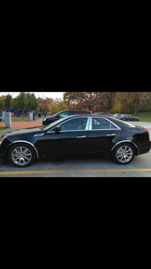 brand new rim 4pcs for cadillac cts 18' for Sale in Lowell, MA