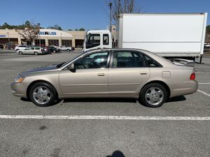 2004 Toyota Avalon for Sale in Midlothian, VA
