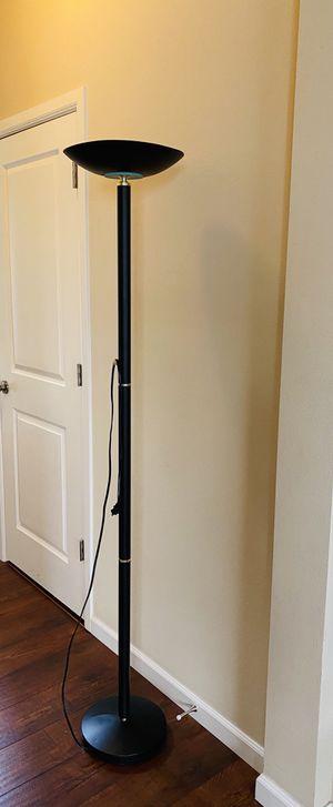 Floor lamp for Sale in Kent, WA