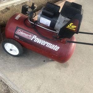 Air Compressor for Sale in Phelan, CA