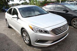 2016 Hyundai sonata for Sale in Aldie, VA