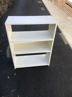 Nice hardwood book shelves for Sale in Boston, MA