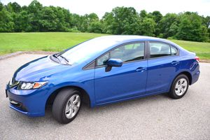 2014 Honda Civic Lx for Sale in Milford, CT