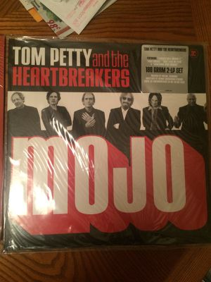 Tom Petty Vinyl Record 2LP (New) for Sale in Westminster, CO