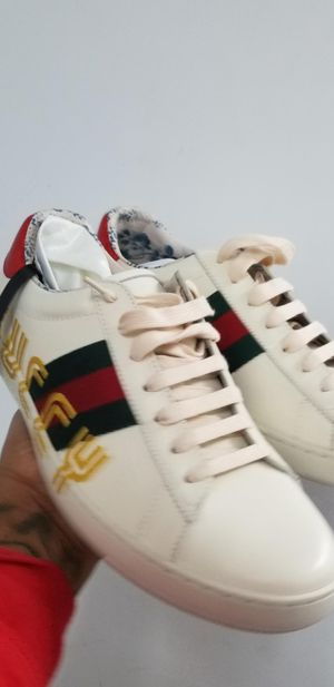 Gucci sneakers all sizes for Sale in New York, NY