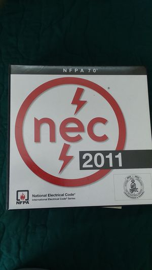 Electrical code book for Sale in Missoula, MT