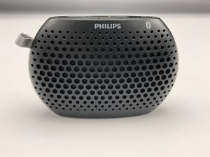 Phillips Bluetooth Speaker for Sale in San Francisco, CA