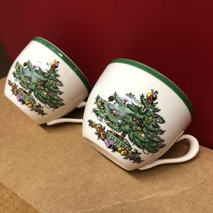Spode Christmas Tree Tea Cup for Sale in Piney Flats, TN