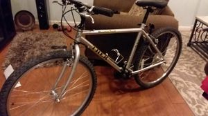Trek 26 inc 21 sped bike for sale for Sale in St. Louis, MO