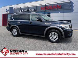2018 Nissan Armada for Sale in Elizabeth City, NC