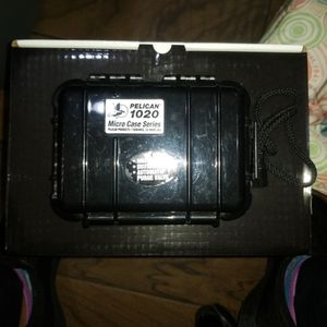 New Without Box Pelican 1020 Micro Case Series for Sale in La Mesa, CA