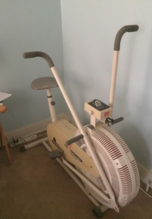 Stationary bike for Sale in Pittsburgh, PA