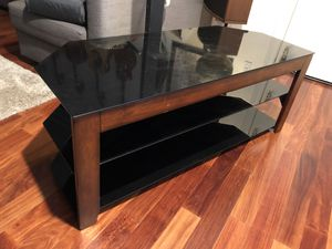 FREE media console attached to TV stand for Sale in Moreno Valley, CA