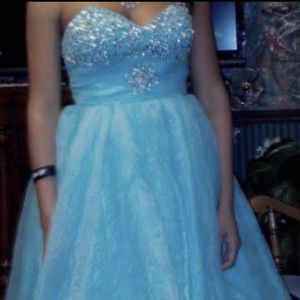 Home Coming Prom Dress for Sale in Columbus, OH