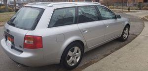 2004 Audi A6 Quattro Wagon for Sale in Temple Hills, MD