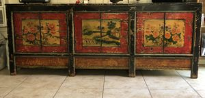 Chinese Antique Style Furniture for Sale in San Diego, CA