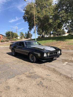 1973 Ford Mustang for Sale in San Diego, CA