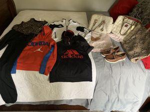 Mk, Jordan, Nike for Sale in Poulsbo, WA