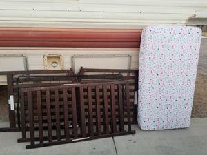 Baby Crib for Sale in Casa Grande, AZ