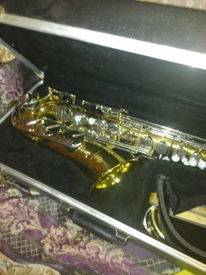 Alto saxophone for Sale in New Britain, CT