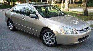 *Price $800 2004 Honda Accord Urgent* for Sale in Honolulu, HI