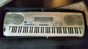 Piano keyboard for Sale in West Linn, OR