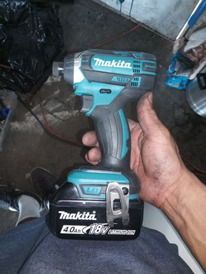 Makita brand new impact for Sale in Fullerton, CA