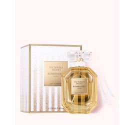 New Womens Fragrance Victoria's secret Bombshell Gold Perfume 3.4oz Perfume De Mujer Victoria secret for Sale in Long Beach,  CA