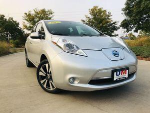 2015 Nissan LEAF for Sale in Denver, CO