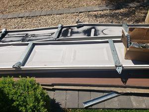 Garage door aluminium free for Sale in Tolleson, AZ