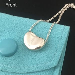 Tiffany & Co Bean Necklace X 2 for Sale in Irvine, CA