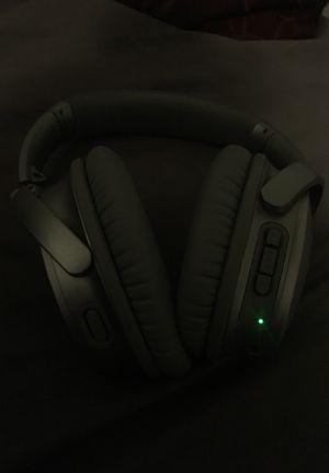 Bose bluetooth headphones: QuietComfort 35 ii noise cancelling for Sale in Salt Lake City, UT