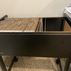 Filing Cabinent for Sale in Springfield, VA