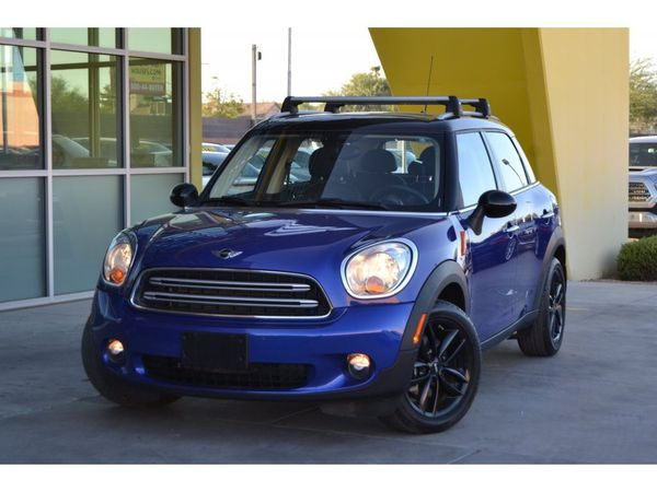 2015 MINI Cooper Countryman for Sale in Tempe, AZ - OfferUp