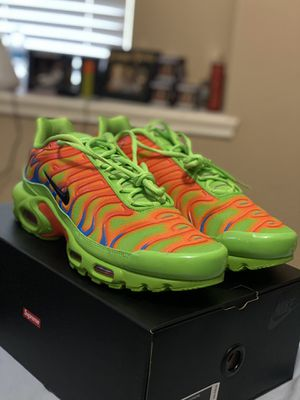 Supreme air max for Sale in Houston, TX