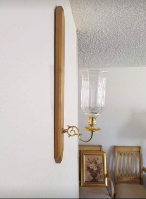 Wall sconces for Sale in Fort Lauderdale, FL
