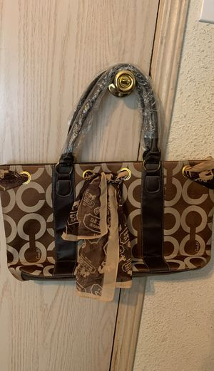 Coach bag for Sale in Everett, WA
