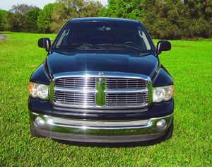 ILLUMINATED ENTRY 2005 Dodge RAM 1500 SLT BACKUP CAMERA for Sale in Montgomery, AL
