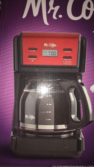 Mr. Coffee for Sale in Salisbury, NC