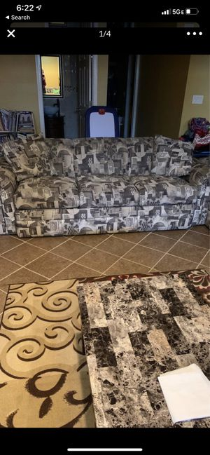 2 sofas gray for Sale in Troy, MI