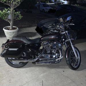 2006 HARLEY DAVIDSON SPORTSTER XL 1200 for Sale in El Sobrante, CA