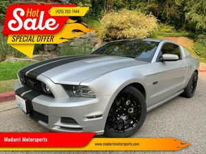 2014 Ford Mustang for Sale in Kirkland, WA