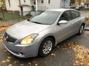 2008 Nissan Altima 2.5 S for Sale in Brockton, MA