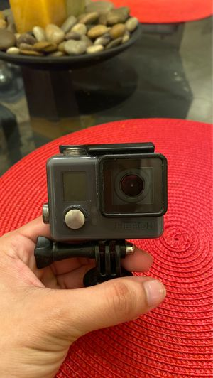 GoPro Hero + for Sale in Arlington, TX