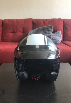 Motorcycle helmet Size: Small for Sale in Austin, TX