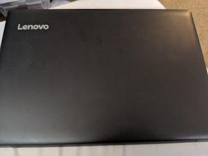Lenovo laptop for Sale in Norfolk, VA