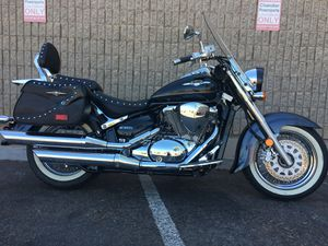 2011 Suzuki Boulevard C50T Motorcycle for Sale in Chandler, AZ