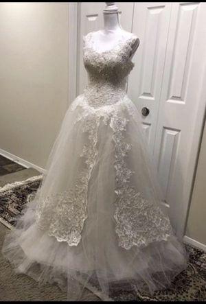 New wedding dress for Sale in Fairfax, VA