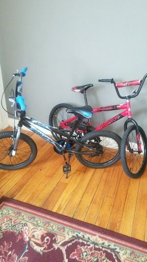 SCHWINN Bikes for kids for Sale in Baltimore, MD