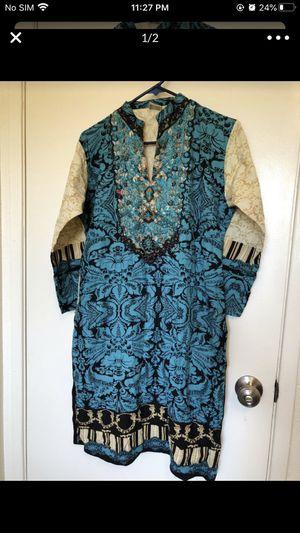 Pakistani winter dress for Sale in Lodi, CA